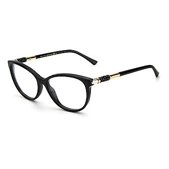 Jimmy Choo JC293 807 Schwarze Brille