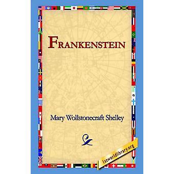 Frankenstein by Mary Wollstonecraft Shelley - 9781421806617 Book