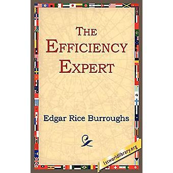 The Efficiency Expert by Edgar Rice Burroughs - 9781595402165 Book