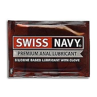 Swiss Navy Lubricante Anal 5 ml