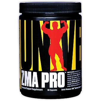 Universele Voeding Zma Pro Capsulas