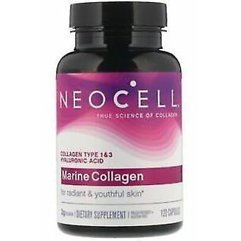 NeoCell Marine Collagen 120 Kapseln