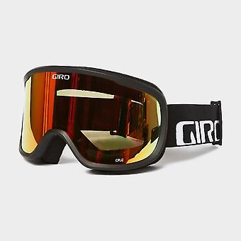New Giro Cruz Goggles Black