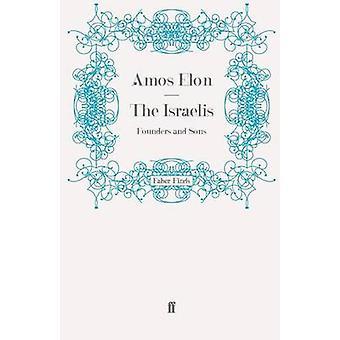 The Israelis by Amos Elon