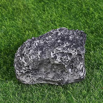 1ks kamenná krabička na klíče Fake Rock Hidden Artificial Stone Key Holder