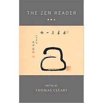 The Zen Reader par Edited par Thomas Cleary