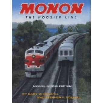 Monon Revised Second Edition par Gary W. DolzallStephen F. Dolzall