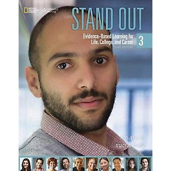 Stand Out 3 by Rob JenkinsStaci Johnson