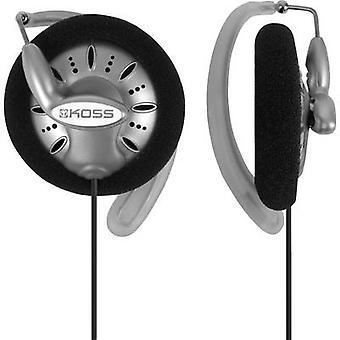 KOSS KSC75 Sports On-ear headphones On-ear Black