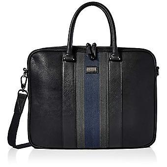 Ted Baker LONDON CHERADE, Men's Document Bag, Black, One Size