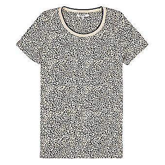 Garcia C10202 T-Shirt, Black, XXL Woman