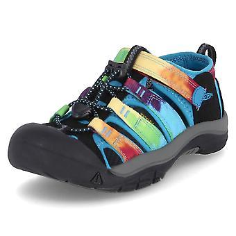 Keen Newport H2 1018441 universal summer kids shoes