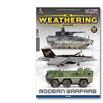 Weathering Magazine - Issue 26. Modern Warfare