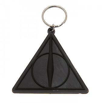 Harry Potter Keyring Deathly Hallows
