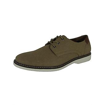 Madden By Steve Madden Mens M-Disit Lace Up Derby Shoes