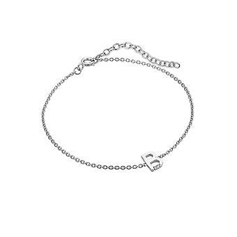Hot Diamonds Diamond Letter B Armband DL613