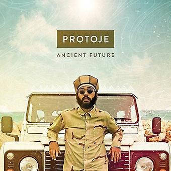 Protoje - Ancient Future Vinyl