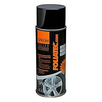 Liquid Rubber for Cars Foliatec 2109   Remover 400 ml