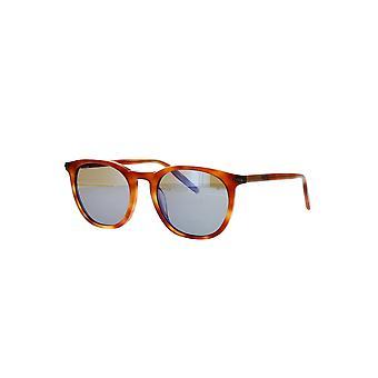 Serengeti Arlie 8936 Shiny Caramel/Mineral Polarized 555nm Blue Sunglasses