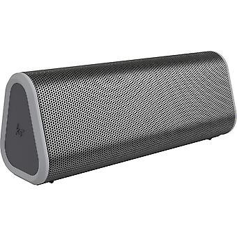 KitSound KSBOO50GY BoomBar 50 Bluetooth Speaker