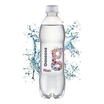 Osviežujúci nápoj Quizza Happy Gaseosa (50 cl)