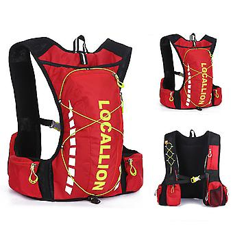Mimigo Insulated Hydration Backpack Pack - For Running, Hiking, Cycling, Camping