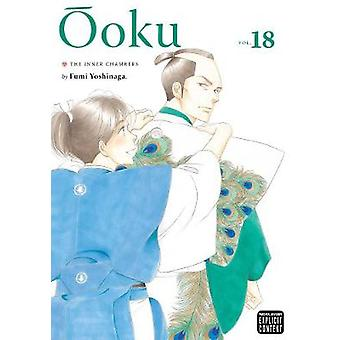 oku The Inner Chambers Vol 18 Volume 18