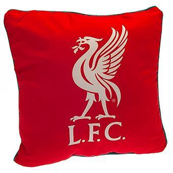 Liverpool FC du gehst nie alleine Gefülltes Kissen