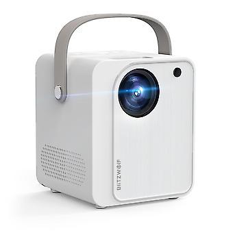 Mini LCD bezdrôtový projektor kina