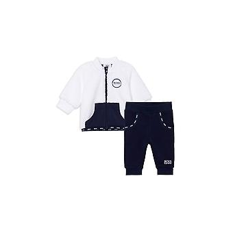 Boss Baby Active Tracksuit Set