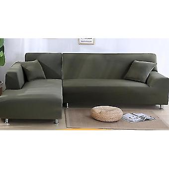 Universal Case Sofa Home Sectional Couch Covers Spandex Stretch