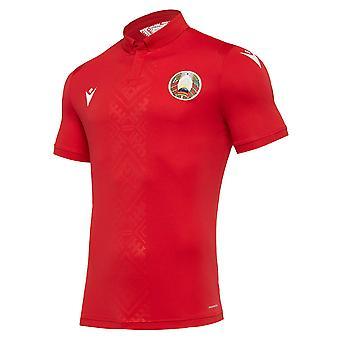 2021-2022 Belarus Away Shirt