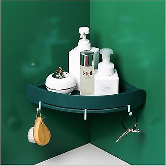 Muovinen kylpyhuonehylly, Säilytyslaatikko, Seinäkori, Shampoo, Suihkuhyllyn kiinnike, Kylpyhuoneen lisälaitesarja