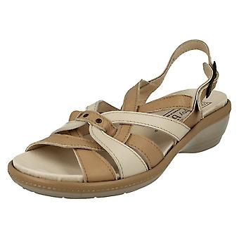 Ladies Easy B Sandals Susie