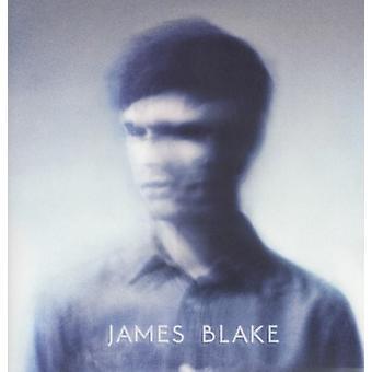 James Blake - James Blake [Vinyl] USA import