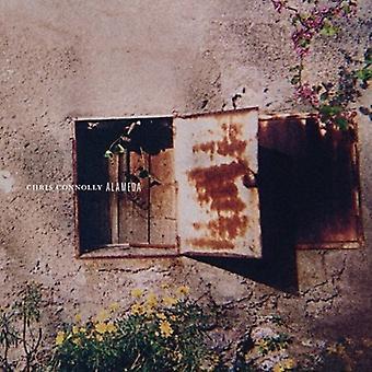 Chris Connolly - Alameda [Vinyl] USA import