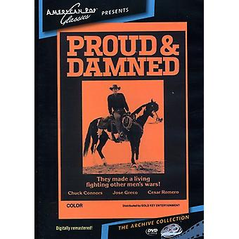 Trots & de Damned (1972) [DVD] USA import