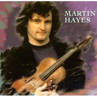 Martin Hayes - Martin Hayes [CD] USA import