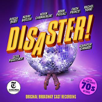 Disaster! / O.B.C.R. - Disaster! / O.B.C.R. [CD] USA import