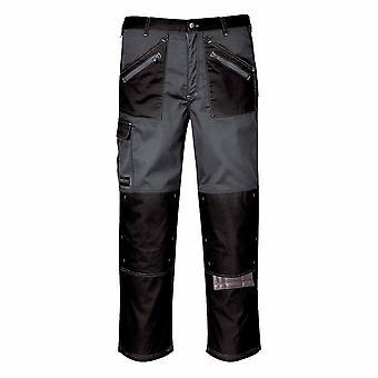 Portwest - Chrome zwei Ton Workwear Hose