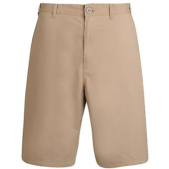 Kam Chino Cotton Shorts