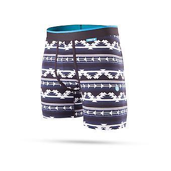 Sous-vêtements Stance Tracker en noir