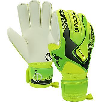 Precision GK Heatwave II Junior Goalkeeper Gloves