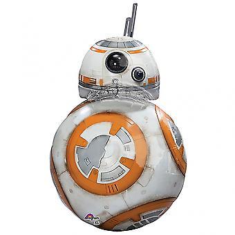 Amscan Supershape Star Wars Episode VII Balloon