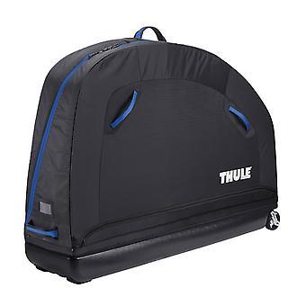 Thule round TripPro bike transport bag