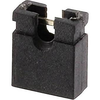 ECON koble SHSW KORTSLUTNINGS genser kontakt avstand: 2,54 mm pins per rad: 2 innhold: 1 PC (er)