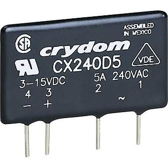 Crydom CX240D5R Solid State SIP PCB Load Relay