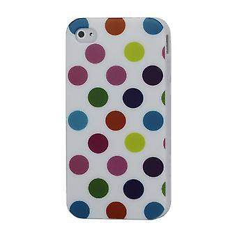 Beschermhoes voor mobiele iPhone 4 / 4s