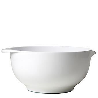 Rosti Mepal Mixing Bowl 5L, White