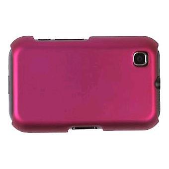 Trådlösa lösningar färg klicka på Shell fall för Nokia 6790 - Fucshia